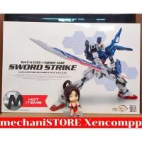 MG Sword Strike Gundam Dragon Momoko