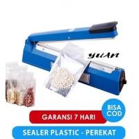 Alat Press / Press Plastik PP / Impulse Sealer