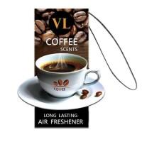 Parfum Mobil Ruangan Aroma Coffee Kopi - VL Scents Block