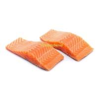 Norwegian Fresh Salmon Fillet (boneless) 200gr