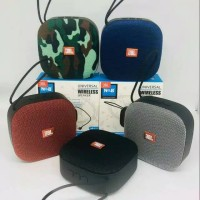 Speaker Bluetooth JBL NB-111 Portable Wireless Speaker NB 111