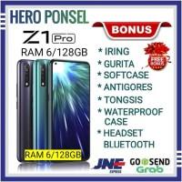 VIVO Z1 PRO RAM 6/128 GB GARANSI RESMI VIVO INDONESIA