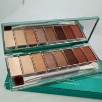Wardah Exclusive Eyeshadow Palette 10gr