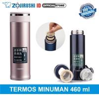 Termos Kopi Teh Saringan 460 ml ZOJIRUSHI SM-JTE46