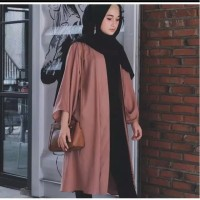 RENA CARDY/CARDIGAN WOLFIS CARDY PREMIUM IMPORT/LONG OUTER/FIT TO L