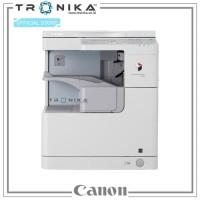 READY SIAP KIRIM Mesin Fotocopy Canon imageRUNNER 2520W Garansi