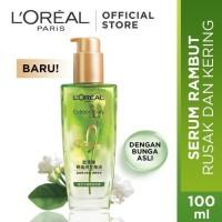 Loreal Paris extraordinary oil serum rambut Floral Jasmine 100ml