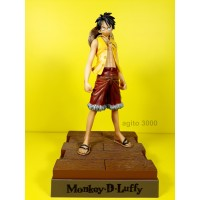 Action Figure One Piece Luffy Ichiban Kuji New Era Special Edition ORI