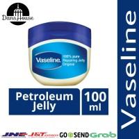 Vaseline Petroleum Repairing Jelly 100ml
