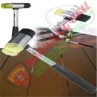 Palu Mini Rubber Hammer - MALANG