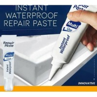 Waterpoof Repair Paste Be Used To All Contruction 100ml