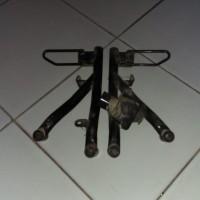 footstep vario copotan motor step vario copotan motor