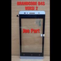 TOUCHSCREEN BRANDCODE B4S 3G - VERSI 2