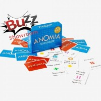 ANOMIA Board Card Game Mainan Kartu