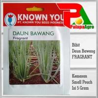 Benih Bawang Daun FRAGRANT 5gram & Bibit Daun Bawang