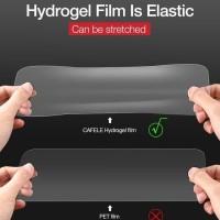 Anti Gores Hydrogel Samsung Note 8 Elastis dan Anti Pecah