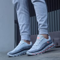 sneakers running sport adidas springblade||sepatu impor pria