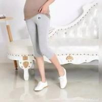 CHELYN Celana Legging Hamil 7/8 HJ 136 Maternity Collection