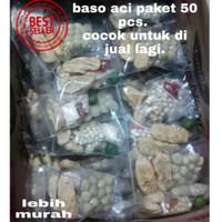 baso aci boci paket 50 bungkus lebih murah