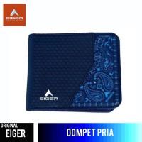 DOMPET PRIA EIGER ALTINGIA EXCELSA WALLET - BLUE