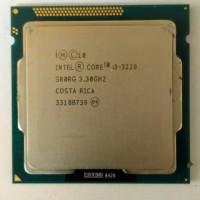 Processor Intel Core i3 3220 3,3 GHz