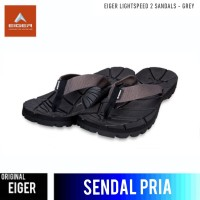 SANDAL EIGER LIGHTSPEED 2 SANDALS - GREY