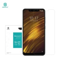 Tempered Glass TG Xiaomi Pocophone POCO F1 NILLKIN AMAZING H ORIGINAL