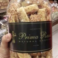 Pastry Almond Toples Prima Rasa