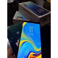 Samsung Galaxy A9 2018 Full Set Handphone bekas