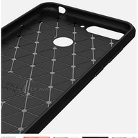 Share: Favorit (2) aksesoris hp - Honor 7A Case Ipaky Carbon Fiber Sof
