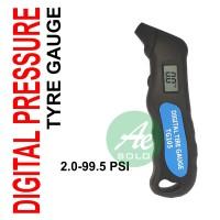 Pengukur Tekanan Ban Digital Pressure Tyre Gauge Manometer Ban Digital