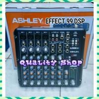 TERMURAH MIXER ASLEY PROFESIONAL 8 CH 16 DSP DIGITAL MULTI EFFECT USB