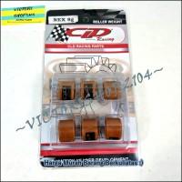 Roller Racing Suzuki Nex 8 Gram CLD Original