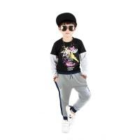Celana Panjang Jogger Training Anak umur 7-8 tahun - Daniel