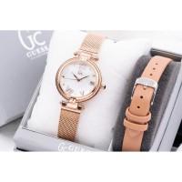 jam tangan GC WANITA TANGGAL ROMAWI PASIR