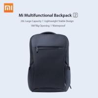XMSJB02RM - XIAOMI Mi Multifunctional Backpack 2 Waterproof 26L 15.6 I