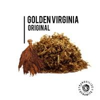 Jual Tembakau Goldden Virginia