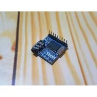 MT8870 DTMF Voice Decoding Phone Module