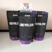 Evolene Crevolene Creatine 330 gram 60 serving