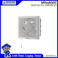 KIPAS VENTILASI EXHAUST FAN HEXOS MITSUBISHI EX 20RHKC5T / EX20RHKC5T