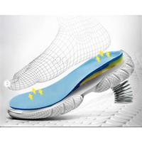 SPORT Shoe Pad Silicone Sepatu Sneaker / alas kaki sepatu GEL Insole