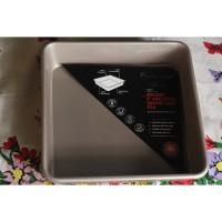 chefmade 8'' non stick square cake pan wk9040