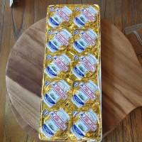 Elle & Vire Usalted Butter Portion @10gr