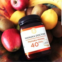 Madu Manuka Doctor Manuka Honey MGO40+ 250gr