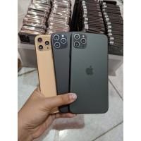 Original HDC Ultimate iPhone 11 Pro Max 3G/16GB 1 : 1 LIKE ORI