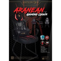 Kursi Gaming Imperion Aranean CG-A001 Professional Gaming Chair