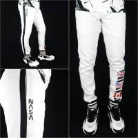 Celana Jogger Sweatpants premium