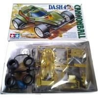 Tamiya 18022 - Dash 4 CannonBall (Gold Metalix)