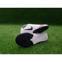 Futsal Nike Mercurial Vapor XII Academy IC - White Pure Platinum
