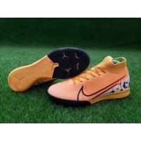 Futsal Nike Mercurial Superly VII Elite IC - Laser Orange